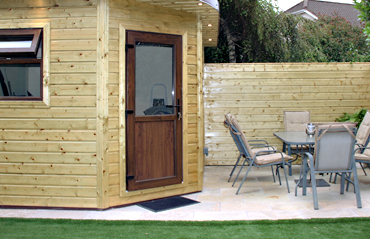 office garden shed. Garden Shed \u0026 Sitting Area Office